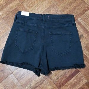 NEW!! HIGH WASTED SHORTS